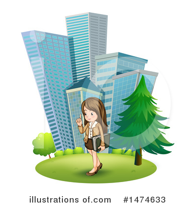 Urban Clipart #1474633 by Graphics RF