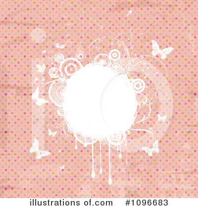Spring Time Clipart #1096683 by KJ Pargeter