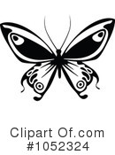 Butterfly Clipart #1052324 by dero