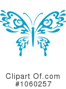 Butterfly Clipart #1060257 by Vector Tradition SM