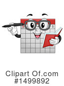 Calendar Clipart #1499892 by BNP Design Studio