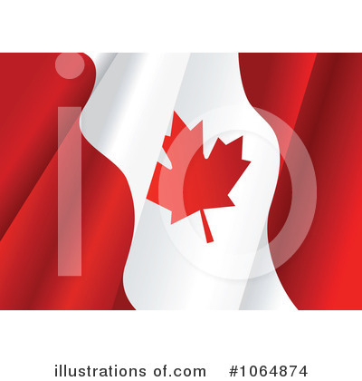 Canada Clipart #1064874 by Vector Tradition SM