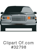 Car Clipart #32798 by David Rey