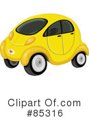 Car Clipart #85316 by yayayoyo
