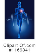 Cardiology Clipart #1169341 by KJ Pargeter