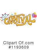 Carnival Clipart #1193609 by BNP Design Studio