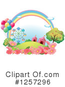 Carnival Clipart #1257296 by Graphics RF