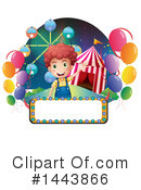 Carnival Clipart #1443866 by Graphics RF