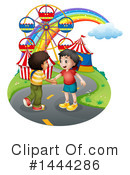 Carnival Clipart #1444286 by Graphics RF