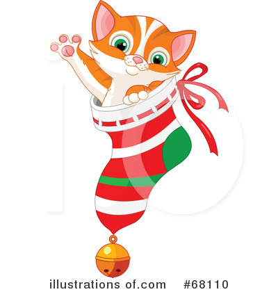Cat Clipart #68110 by Pushkin