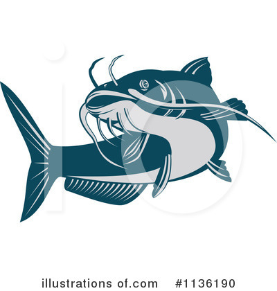 Fishing Clipart #1136190 by patrimonio