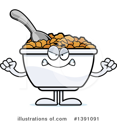 Cereal Clip Art Free Royalty Free – Clipart Download