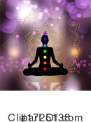 Chakra Clipart #1725138 by KJ Pargeter