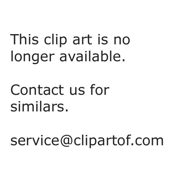 chameleon clipart 1417717 illustration by atstockillustration rh illustrationsof com mixed up chameleon clipart Chameleon Clip Art Black and White