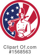 Chef Clipart #1568563 by patrimonio