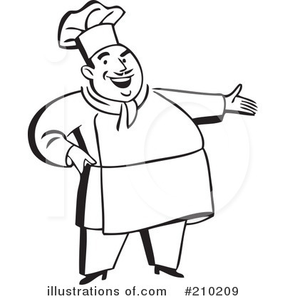 chef clipart 210209 illustration by bestvector rh illustrationsof com free chef clipart images italian chef clipart free