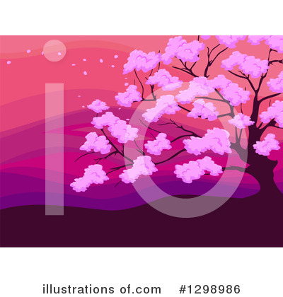 Japan Clipart #1298986 by BNP Design Studio