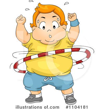 Child Obesity Clipart ...