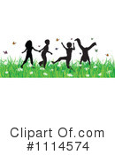Children Clipart #1114574 by KJ Pargeter