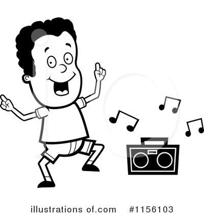 Children Clipart 1156103 Illustration By Cory Thoman