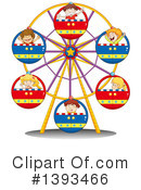 Children Clipart #1393466 by Graphics RF