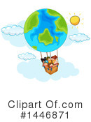 Children Clipart #1446871 by Graphics RF
