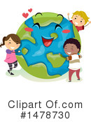 Children Clipart #1478730 by BNP Design Studio