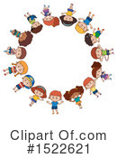 Children Clipart #1522621 by Graphics RF