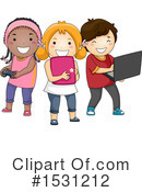 Children Clipart #1531212 by BNP Design Studio