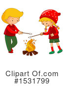 Children Clipart #1531799 by Graphics RF
