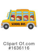 Children Clipart #1636116 by Graphics RF