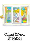 Children Clipart #1706291 by Alex Bannykh