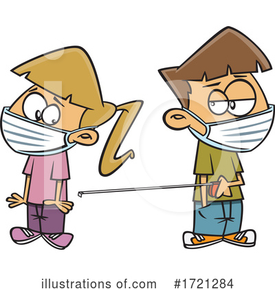 Children Clipart #1721284 by toonaday