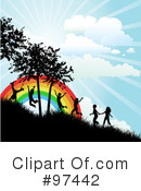 Children Clipart #97442 by KJ Pargeter