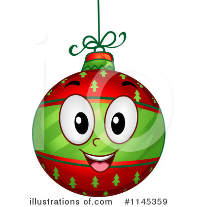 Christmas Clipart #1145359 by BNP Design Studio