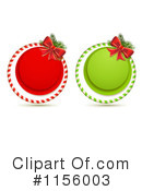 Christmas Clipart #1156003 by merlinul