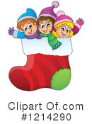 Christmas Clipart #1214290 by visekart