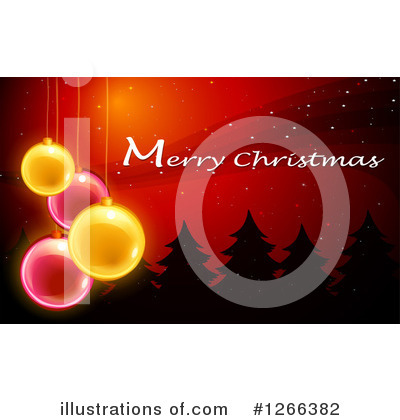 Christmas Clipart #1266382 by Graphics RF