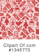 Christmas Clipart #1345773 by AtStockIllustration
