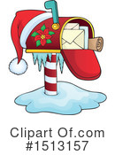 Christmas Clipart #1513157 by visekart