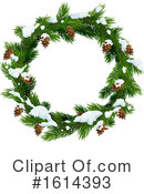 Christmas Clipart #1614393 by Vector Tradition SM