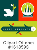 Christmas Clipart #1618593 by elena