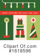 Christmas Clipart #1618596 by elena
