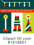 Christmas Clipart #1618601 by elena