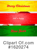 Christmas Clipart #1620274 by elaineitalia