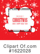 Christmas Clipart #1622028 by KJ Pargeter