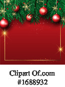 Christmas Clipart #1688932 by KJ Pargeter
