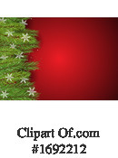 Christmas Clipart #1692212 by KJ Pargeter