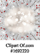 Christmas Clipart #1692220 by KJ Pargeter