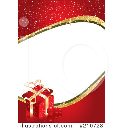 Christmas Clipart #210728 by MilsiArt